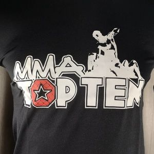 Top Ten MMA Shirts - Top Ten MMA Longsleeve compression shirts